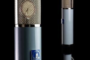 Secret Weapon Audio: The Myburgh M1 Microphone